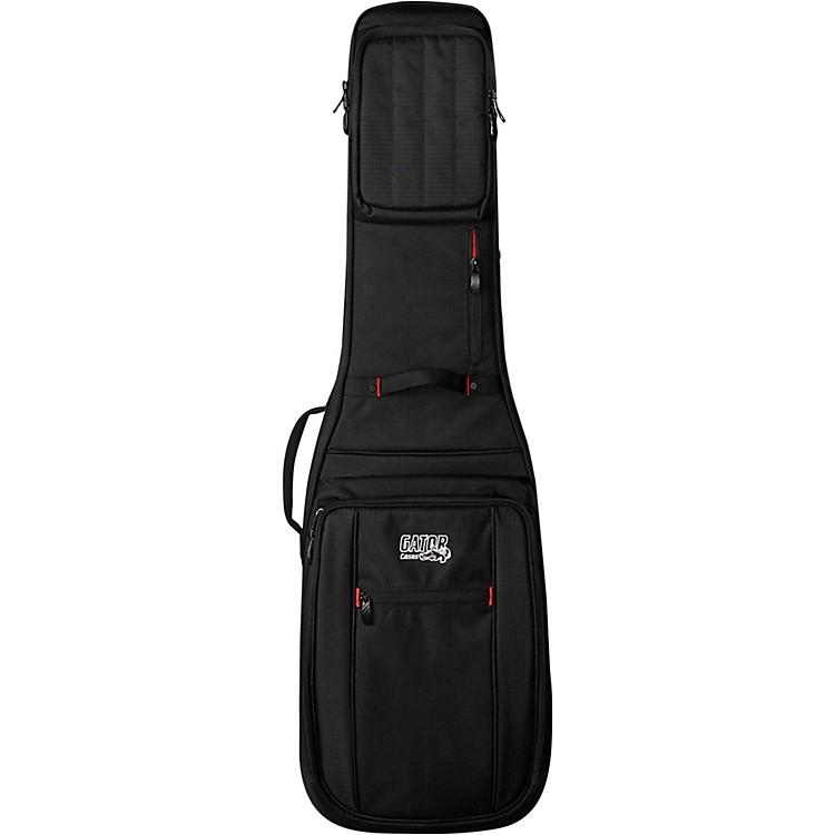 GatorG-PG BASS 2X ProGo Series Ultimate Gig Bag for 2 Bass Guitars