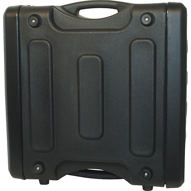 Gator G-Pro Roto Mold Rack Case Blue 2-Space