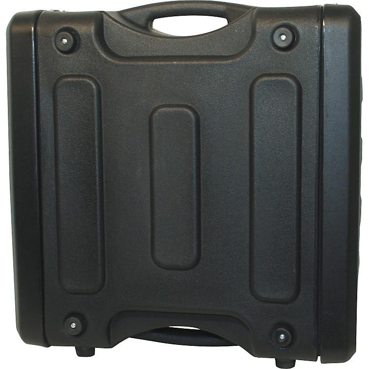 GatorG-Pro Roto Mold Rack CaseGray Granite8-Space
