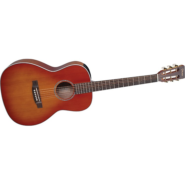 TakamineG Series EG630S New Yorker Acoustic-Electric Guitar