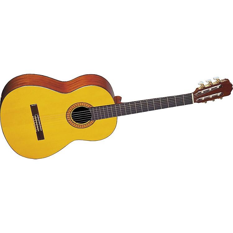 TakamineG Series G124 Classical Guitar