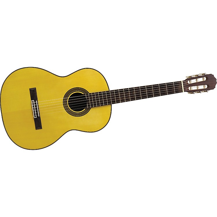 Takamine G Series G128S Classical Guitar