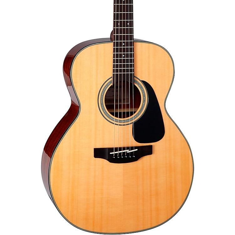 TakamineG Series GN30 NEX Acoustic GuitarGloss Black