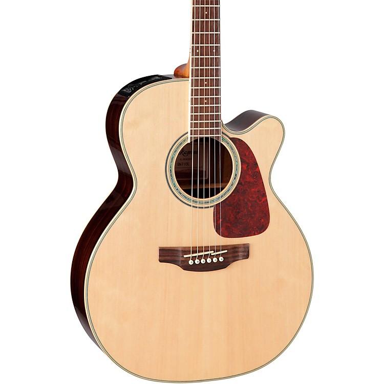 TakamineG Series GN71CE NEX Cutaway Acoustic-Electric GuitarNatural