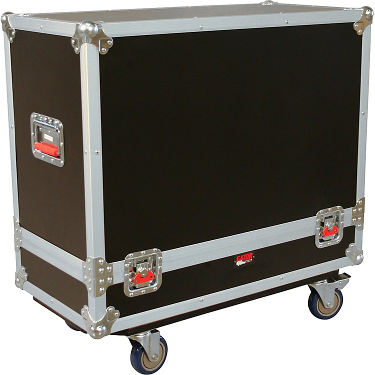 GatorG-TOUR AMP 2226 - ATA-Style Combo Amp Road Case with Adjustable Foam Interior