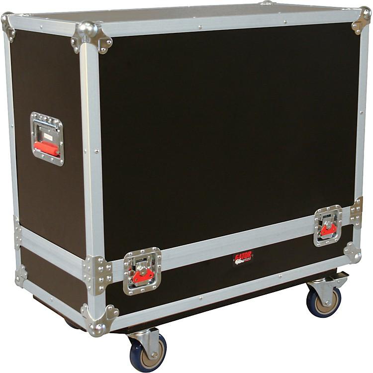 GatorG-TOUR AMP 2226 - ATA-Style Combo Amp Road Case with Adjustable Foam InteriorBlack886830784200