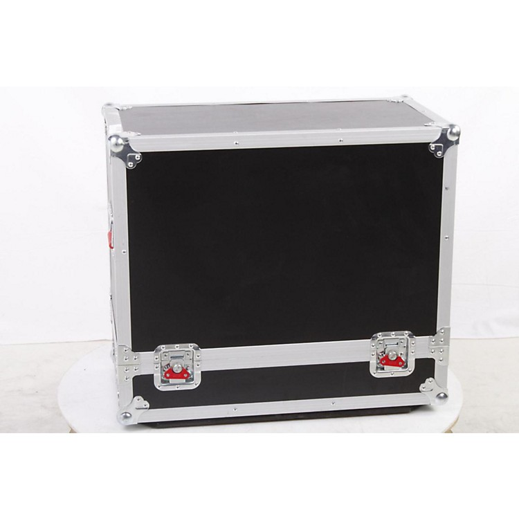 Gator G-TOUR AMP 2226 - ATA-Style Combo Amp Road Case with Adjustable Foam Interior Black 886830784200