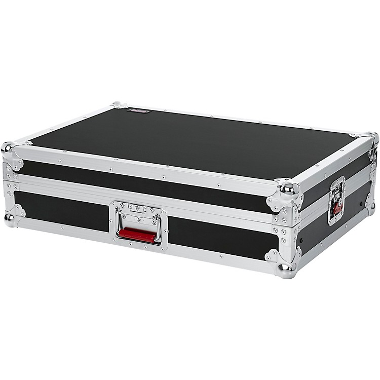 GatorG-TOURDSPDJ808 Road Case for Roland DJ-808 ControllerArctic Camouflauge