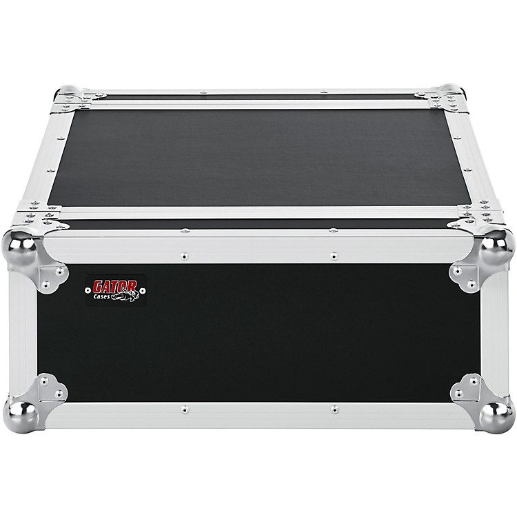 Gator G-Tour 4U ATA Rack Flight Case