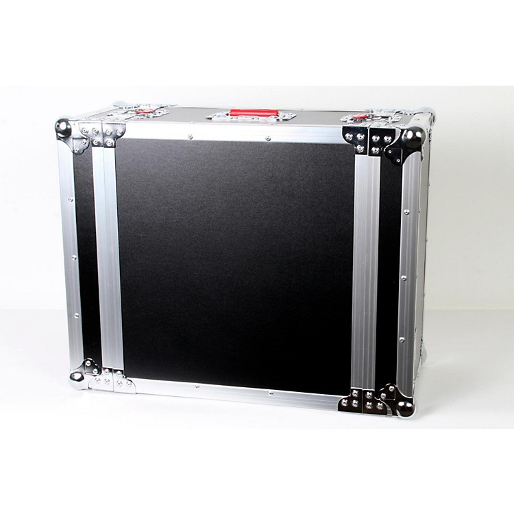 Gator G-Tour 6U ATA Rack Road Case  888365822808