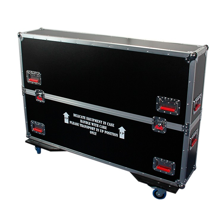 Gator G-Tour LCD Monitor Case 37-43 in. screens