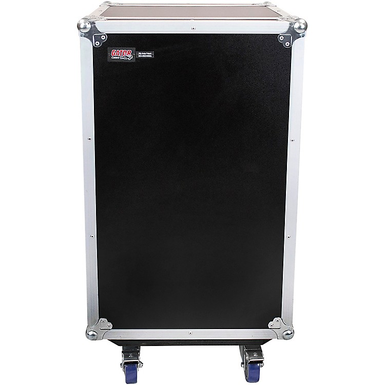 Gator G-Tour PU Pop-up Console Rack Road Case  10x12 Space
