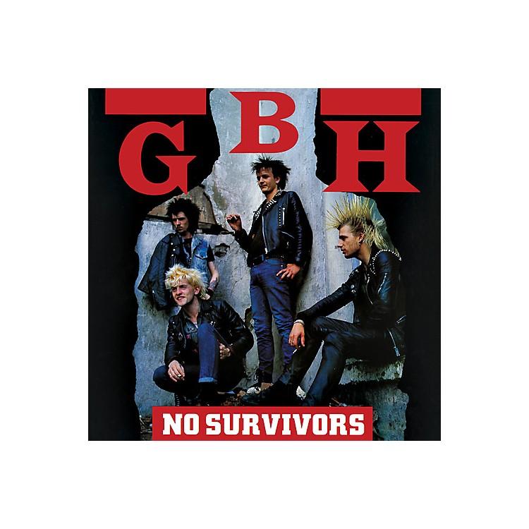 AllianceG.B.H. - No Survivors