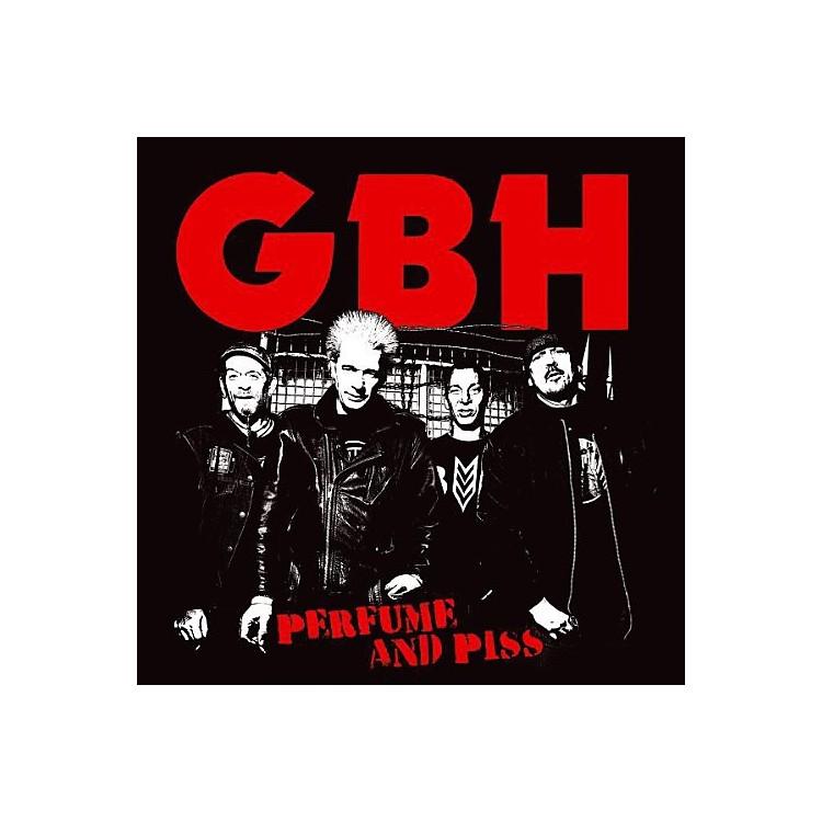 AllianceG.B.H. - Perfume & Piss