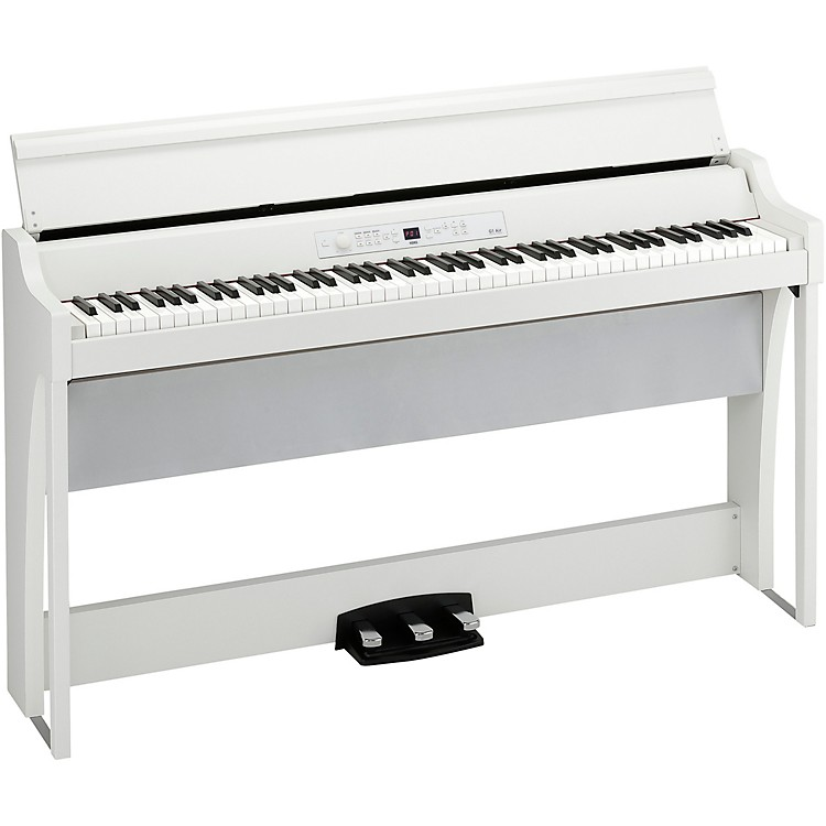 Korg G1 AIR Digital Piano White