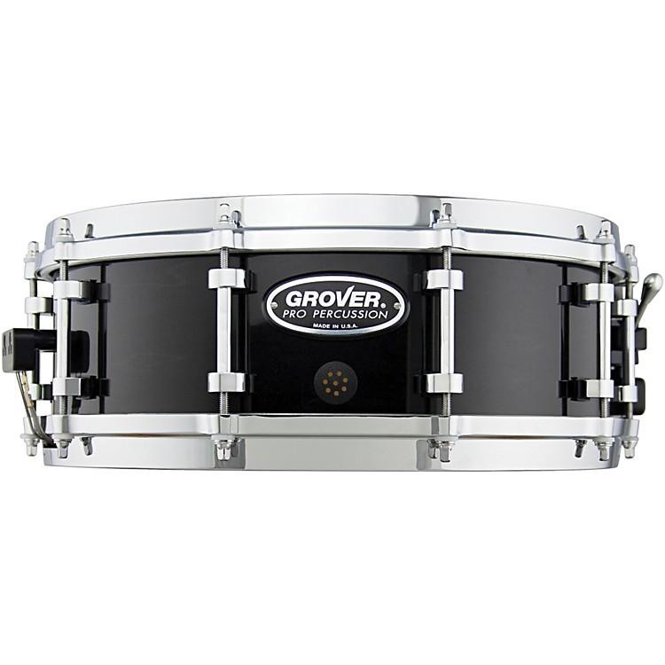 Grover ProG1 Concert Snare DrumCharcoal Ebony14 x 5 in.