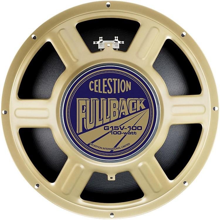 CelestionG15V-100 Fullback 15