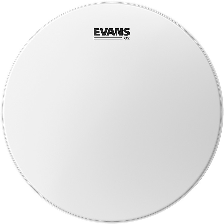 Evans G2 Coated Batter Drumhead  8 in.