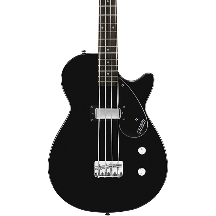 Gretsch GuitarsG2210 Electromatic Junior Jet Electric Bass GuitarBlack