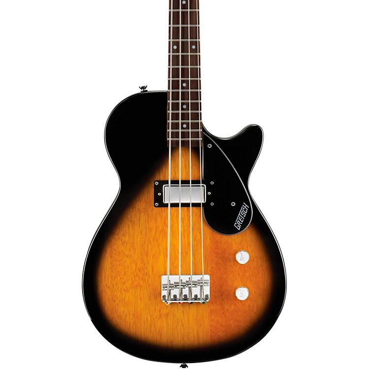 Gretsch GuitarsG2210 Electromatic Junior Jet Electric Bass GuitarTobacco Sunburst