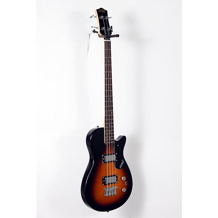 Gretsch GuitarsG2220 Electromatic Junior Jet II Electric Bass GuitarTobacco Sunburst888365918594