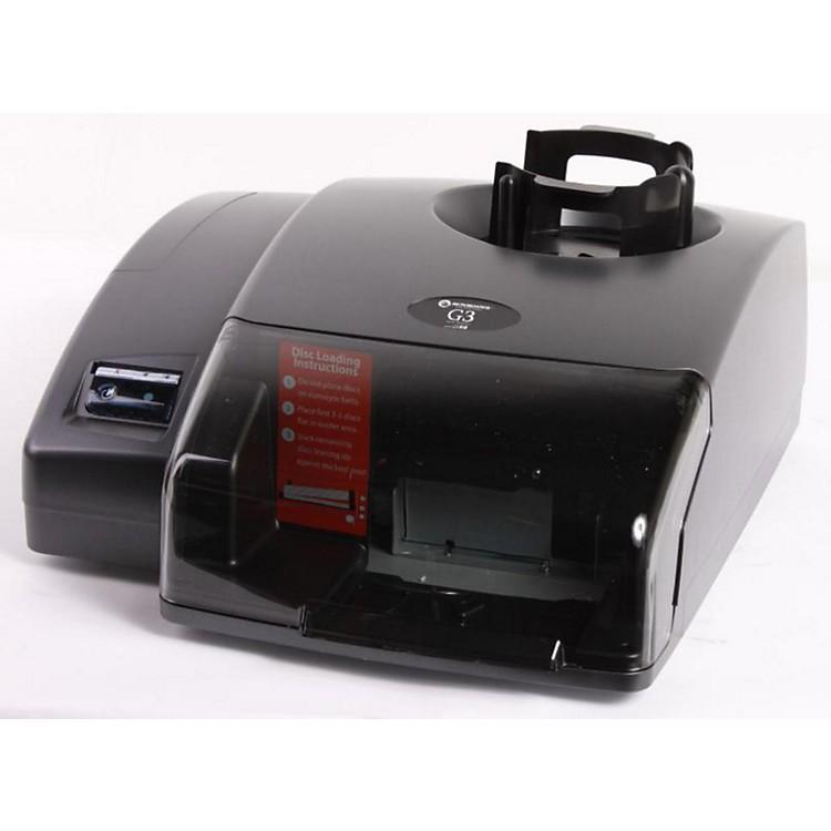 MicroboardsG3 Inkjet Autoprinter, Automated 50-Disc printerRegular886830366024