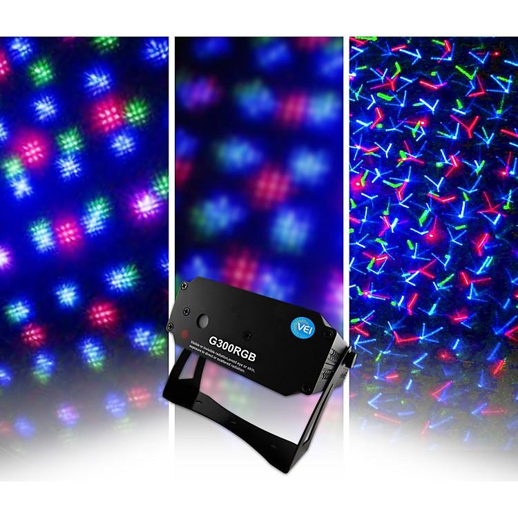 VEIG300RGB RGB Mini Laser