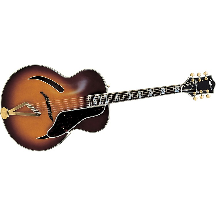 Gretsch Guitars G400 Synchromatic Acoustic Guitar