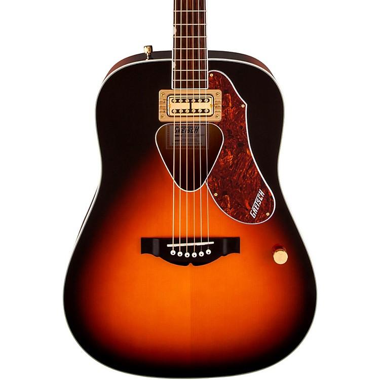 Gretsch GuitarsG5031FT Rancher Acoustic-Electric GuitarSunburst