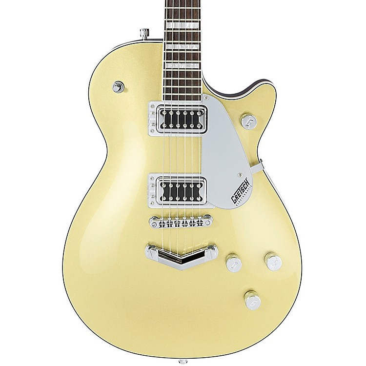 Gretsch GuitarsG5220 Electromatic Jet Electric GuitarCasino Gold