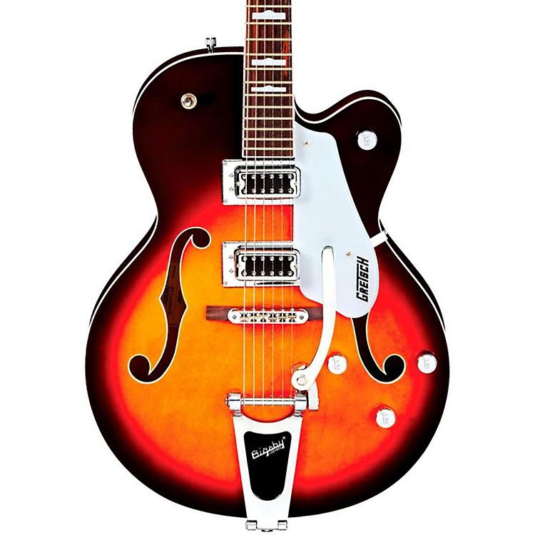Gretsch GuitarsG5420T Electromatic Hollowbody Electric GuitarSunburst