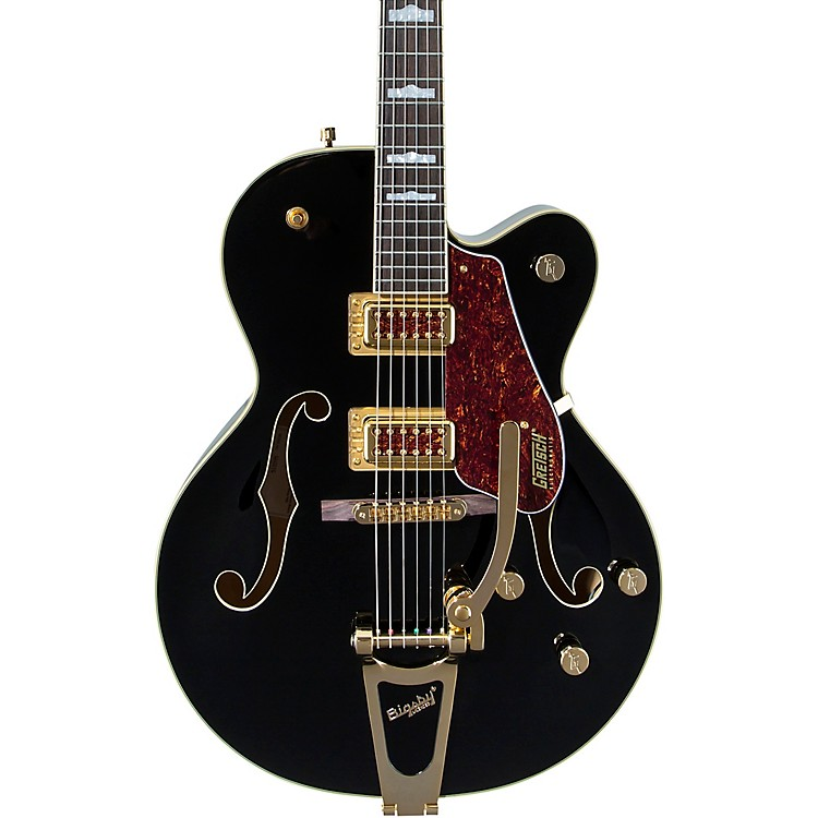 Gretsch GuitarsG5420TG Limited Edition Electromatic '50s Hollow Body Single-Cut with BigsbyOrange Stain