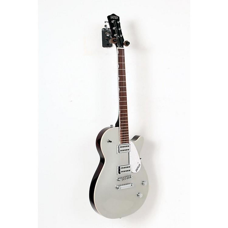 Gretsch GuitarsG5425 Electromatic Jet Club Electric GuitarSilver888365209302