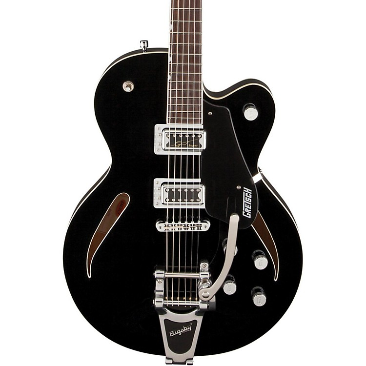 Gretsch GuitarsG5620T Electromatic Center Block Semi-Hollow Electric GuitarBlack