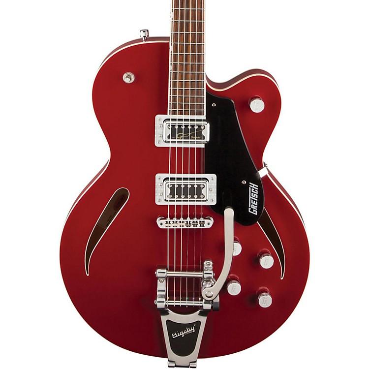 Gretsch GuitarsG5620T Electromatic Center Block Semi-Hollow Electric GuitarRosa Red