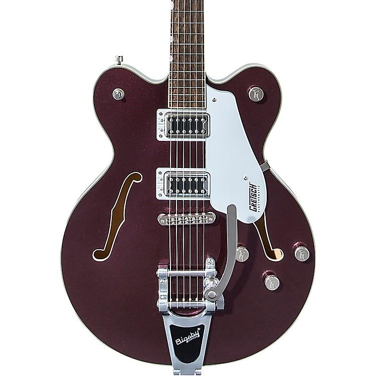 Gretsch GuitarsG5622T Electromatic Center Block Double-Cut with BigsbyDark Cherry Metallic