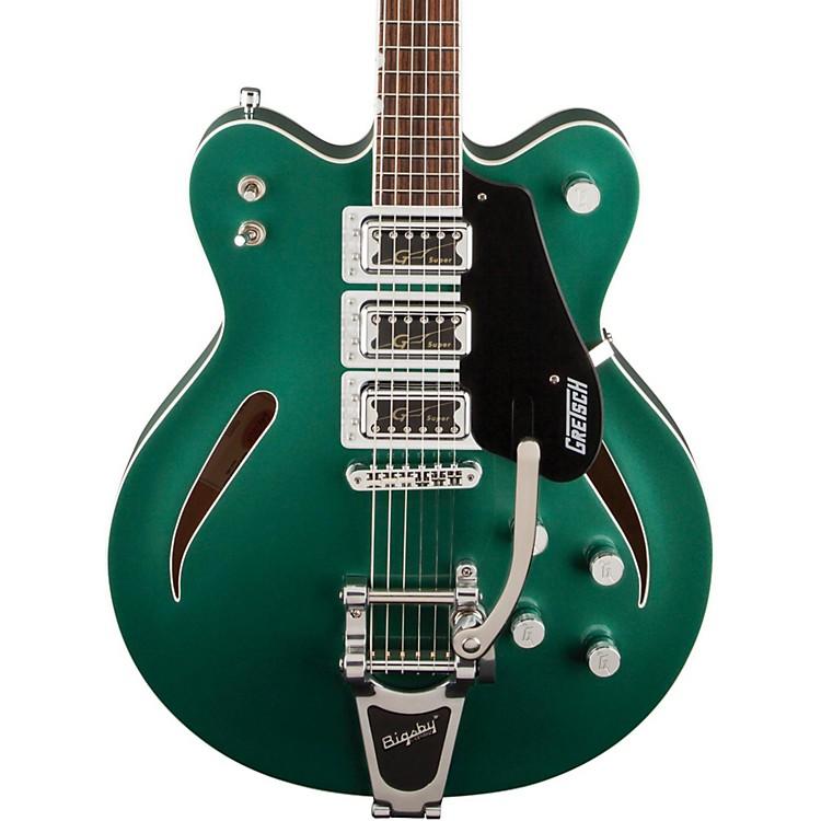Gretsch GuitarsG5622T Electromatic Center Block Semi-Hollow Electric GuitarGeorgia Green