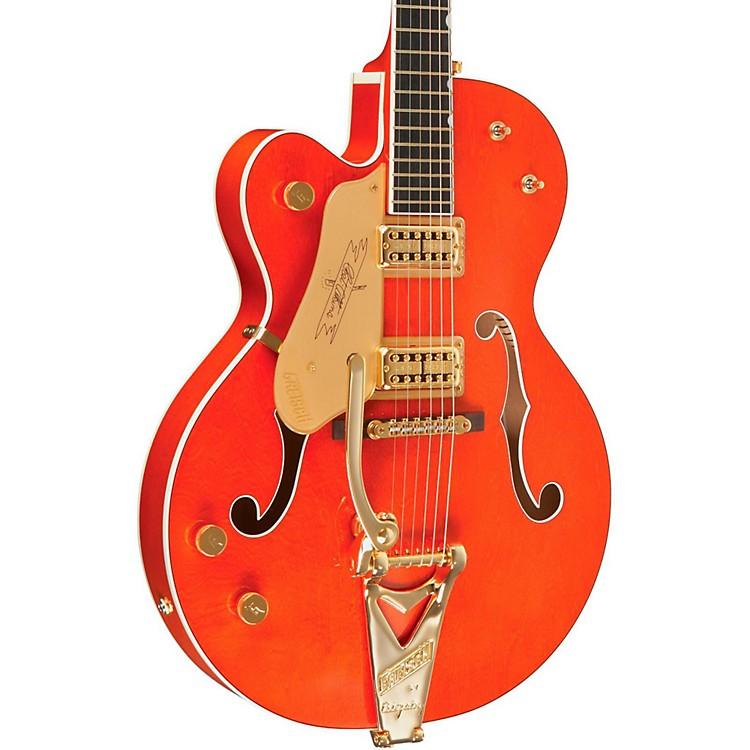Gretsch GuitarsG6120LH Left-Handed Chet Atkins Hollowbody Electric Guitar