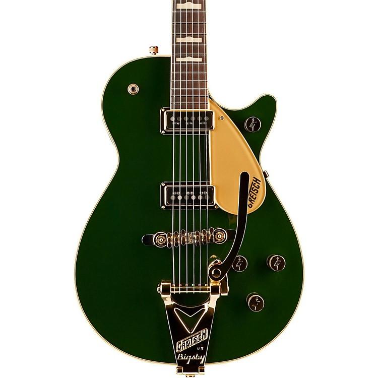 Gretsch GuitarsG6128TCG Duo JetCadillac Green