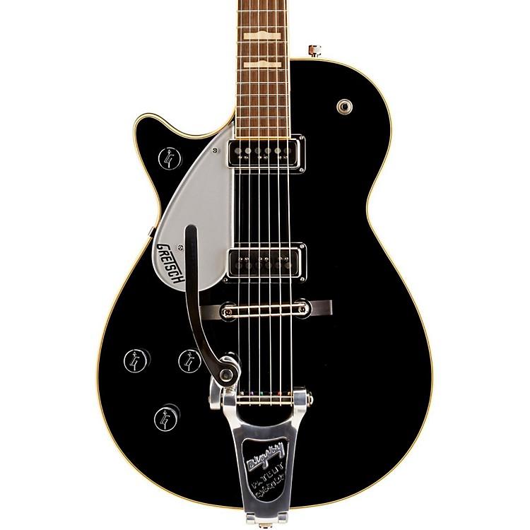 Gretsch GuitarsG6128TDSLH Duo Jet Left-Handed Electric Guitar