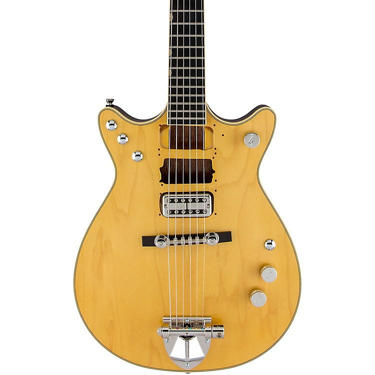 Gretsch GuitarsG6131-MY Malcolm Young Signature Jet Electric GuitarNatural