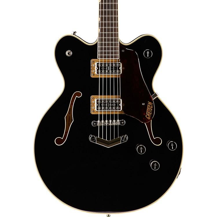Gretsch GuitarsG6609 Players Edition Broadkaster Center Block with V-StoptailDark Cherry Stain