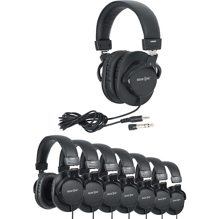 Gear OneG900DX Headphone 8 Pack