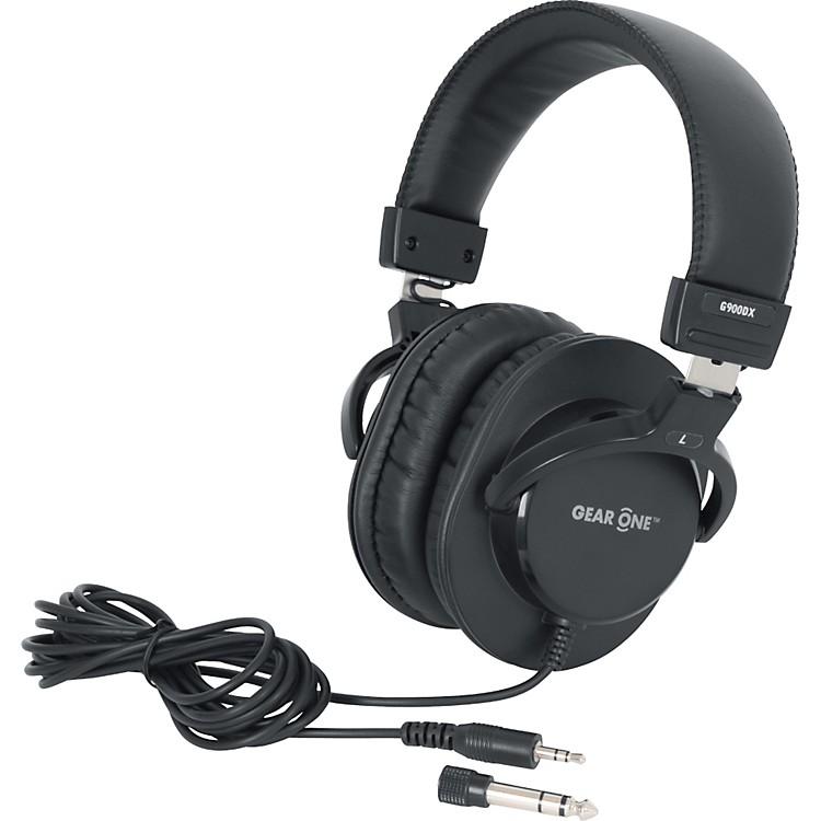 Gear OneG900DX Headphones