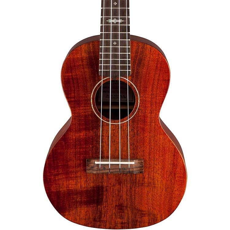 Gretsch GuitarsG9120-SK Tenor Koa Ukulele with Gig Bag