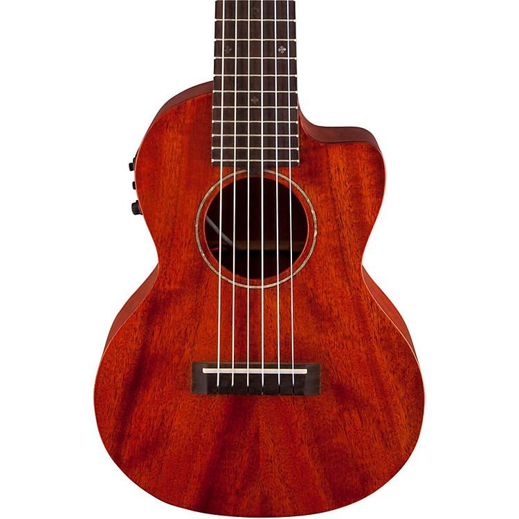 Gretsch GuitarsG9126-A.C.E. Guitar Acoustic-Electric Ukulele with Gig Bag