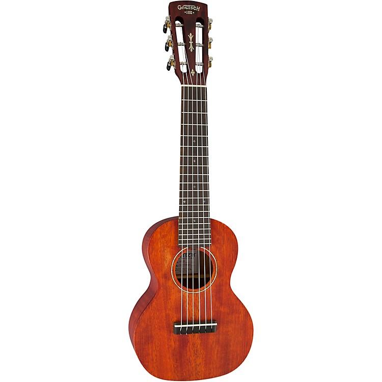 Gretsch GuitarsG9126 Guitar-Ukulele Ovangkol FingerboardMahogany