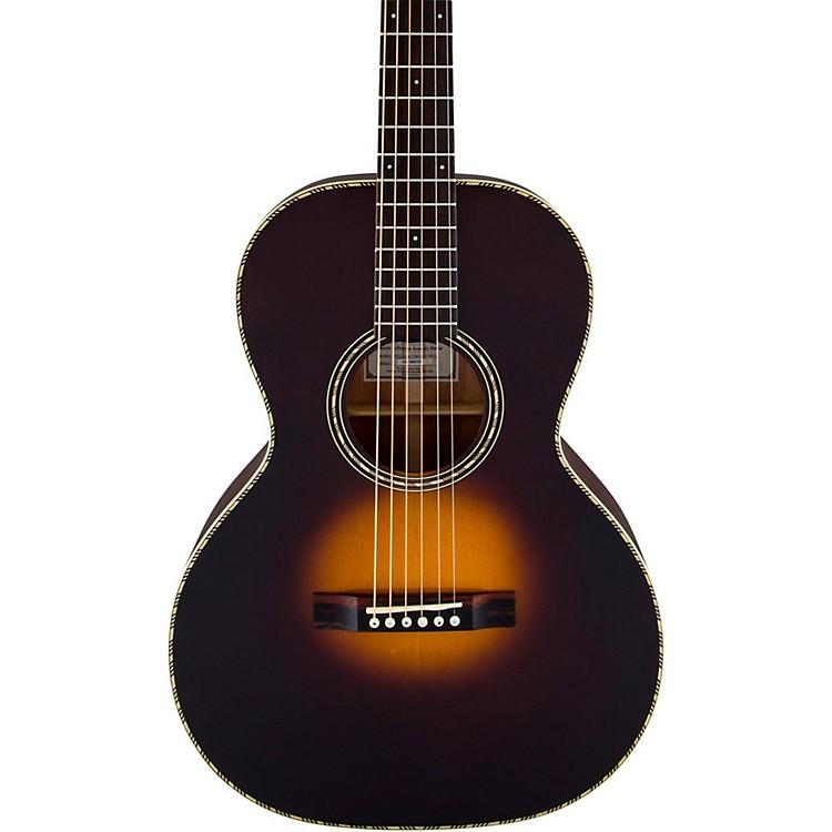 Gretsch GuitarsG9521 Style 2 Triple-0 Auditorium Acoustic GuitarAppalachia Cloudburst