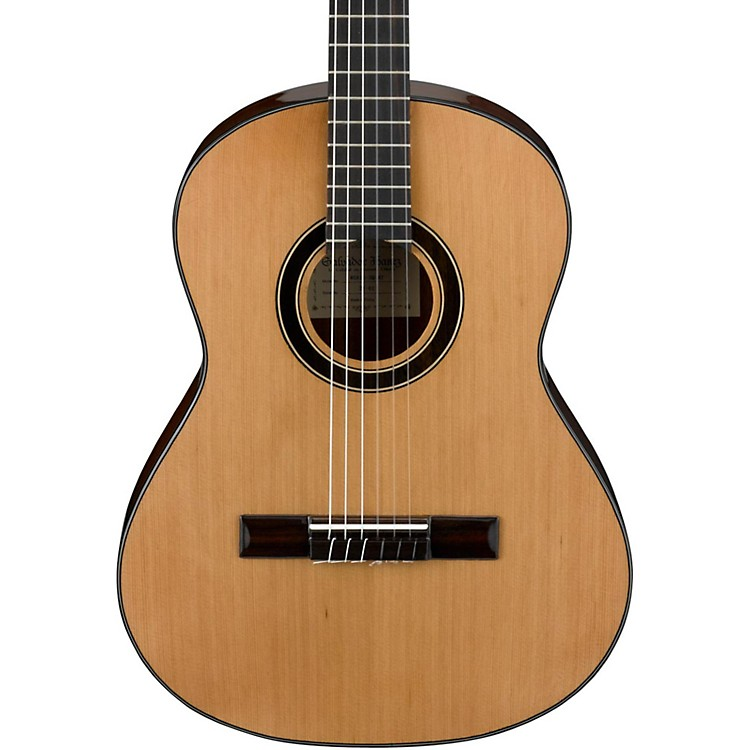 Ibanez GA15-3/4 Classical Acoustic Guitar Natural