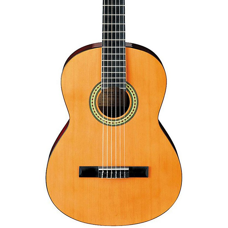 Ibanez GA3 Nylon String Acoustic Guitar Natural